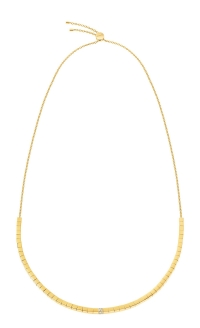 Calvin Klein Tune Short Necklace KJ9MJN140100