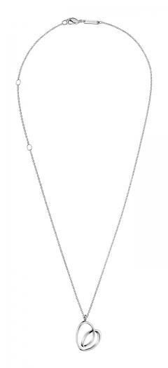 Calvin Klein Warm Short Necklace KJ5AMN000100