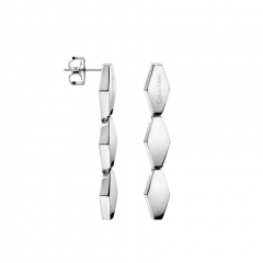 Calvin Klein Snake Drop Earrings KJ5DME000100
