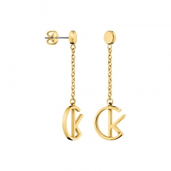 Calvin Klein League Drop Earrings KJ6DJE100100