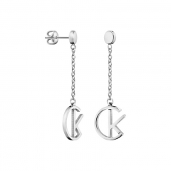 Calvin Klein League Drop Earrings KJ6DME000100