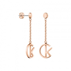 Calvin Klein League Drop Earrings KJ6DPE100100