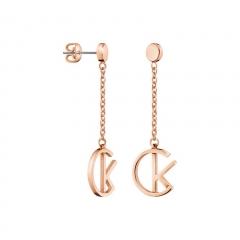 Calvin Klein League Drop Earrings KJ6DPE100100