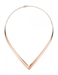 Calvin Klein Outline Choker KJ6VPJ100100