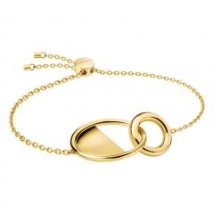 Calvin Klein Locked Bracelet KJ8GJB100100