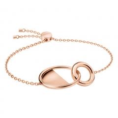 Calvin Klein Locked Bracelet KJ8GPB100100