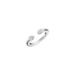Calvin Klein Brilliant Ring KJ8YMR040106