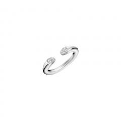 Calvin Klein Brilliant Ring KJ8YMR040106