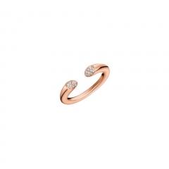 Calvin Klein Brilliant Ring KJ8YPR140107