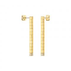 Calvin Klein Tune Drop Earrings KJ9MJE140100