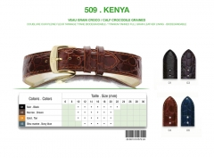 Dây da ROCHET.509.KENYA