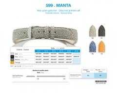 Dây da ZRC.599.MANTA