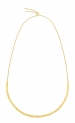 Calvin Klein Tune Short Necklace KJ9MJN140100
