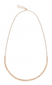 Calvin Klein Tune Short Necklace KJ9MPN140100