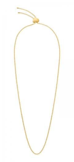 CALVIN KLEIN Side Long Necklace KJ5QJN100100