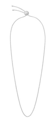 CALVIN KLEIN Side Long Necklace KJ5QMN040100