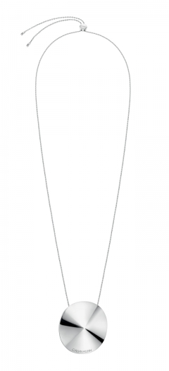 CALVIN KLEIN Spinner Necklace KJBAMN000100