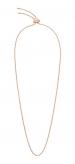 CALVIN KLEIN Side Long Necklace KJ5QPN100300