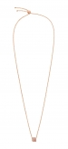 CALVIN KLEIN Rocking Short Necklace KJ9CPN140100