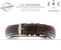 Dây da ZRC.513.San Marino