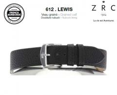 Dây da ZRC.612.Lewis