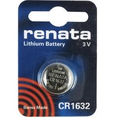 Pin RENATA CR1632.CU