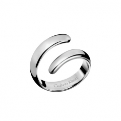 CALVIN KLEIN Embrace Ring