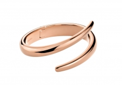 CALVIN KLEIN Embrace Closed Bangle