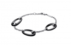 CALVIN KLEIN Ceramic Bracelet