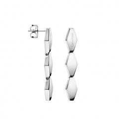 CALVIN KLEIN Snake Earrings