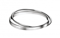 CALVIN KLEIN Coil Bracelet
