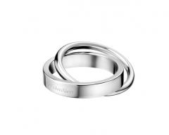 CALVIN KLEIN Coil Ring