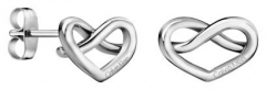 CALVIN KLEIN Charming Earrings