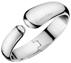 CALVIN KLEIN Informal Closed Bangle