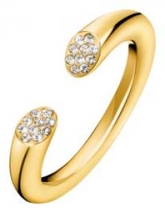 CALVIN KLEIN Brilliant Ring