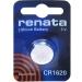 Pin RENATA CR1620.CU