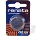 Pin RENATA CR2325.CU