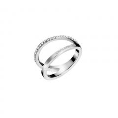 CALVIN KLEIN Outline Ring KJ6VMR040106