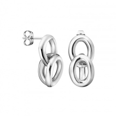 CALVIN KLEIN Statement Earrings KJALME000100