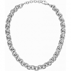 CALVIN KLEIN Statement Necklace KJALMN000100