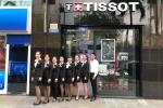 TISSOT BOUTIQUE - TP.HCM