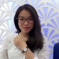Chị Nguyễn Phạm Uyên Anh
