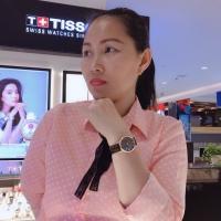 Chị Minh Tâm