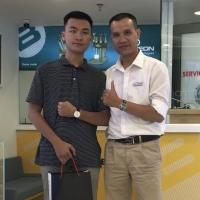 Anh Nguyễn Quang Minh
