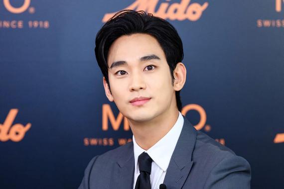 Mido giới thiệu đại sứ thương hiệu Kim Soo Hyun