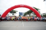 FUN RUN FOR CHARITY 2018