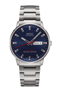 MIDO COMMANDER CHRONOMETER M021.431.11.041.00