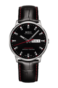 MIDO COMMANDER CHRONOMETER M021.431.16.051.00