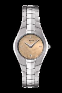 TISSOT T-ROUND T096.009.11.431.00