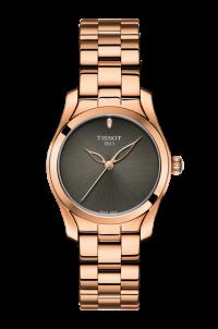 TISSOT T-WAVE T112.210.33.061.00